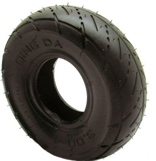 3.00-4 Scooter -Pocket Bike Tire