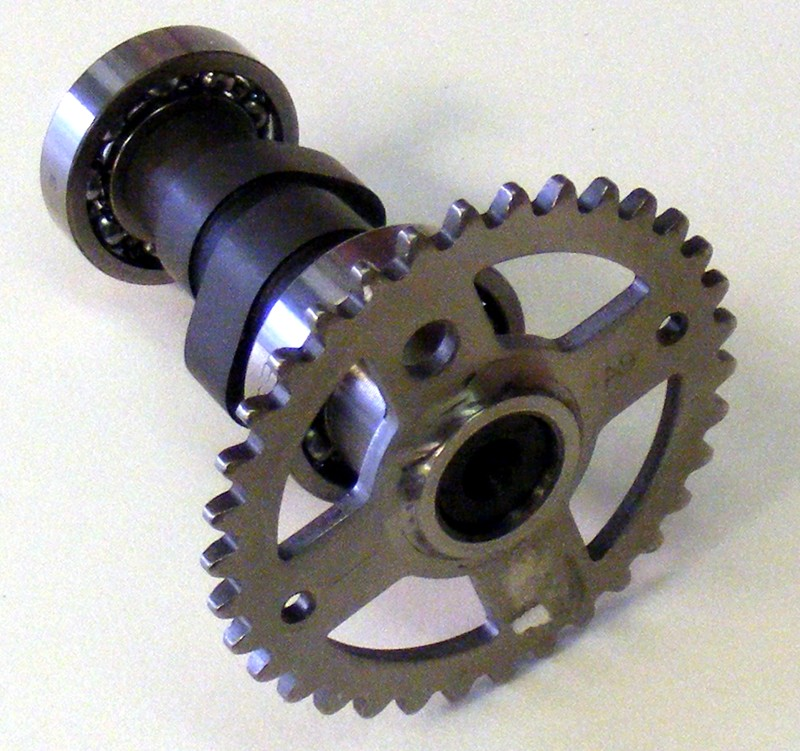 A9 Performance GY6 Cam Shaft