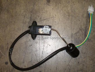 Fuel Tank Float Sensor Racer & Others