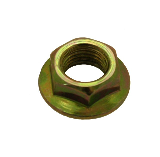 Chinese Scooter M12 Variator Clutch Nut