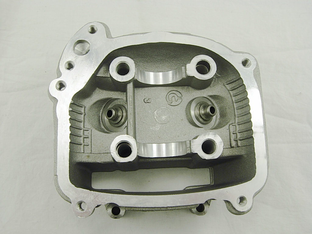 GY6 EGR Cylinder Head for PAIR