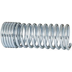 Vacuum Fuel Line Spring Guard