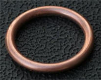 High temp Exhaust Gasket GY6/QMB