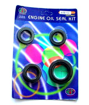 Oil Seal Set GY6 150cc