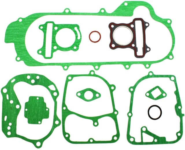 QMB139 Long Case Gasket Set