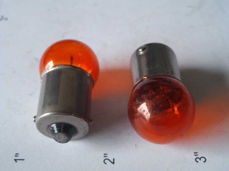 12V Scooter Turn signal Bulb