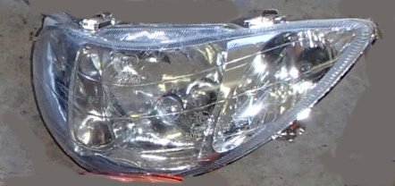 Urban Maui Headlight Assembly New