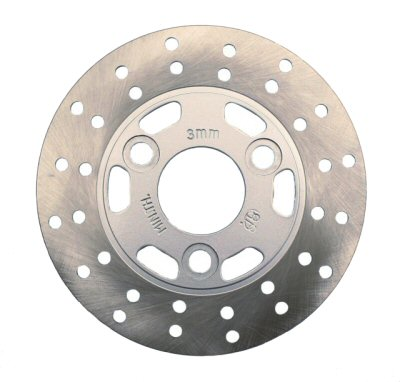 Urban Maui Jalon Front Brake Disc Rotor